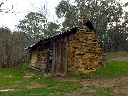 lafranchis hut