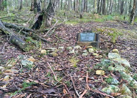 Povey Grave